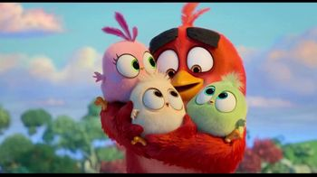 The Angry Birds Movie 2 Home Entertainment TV Spot - Thumbnail 1