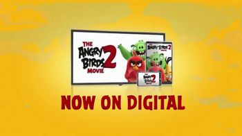 The Angry Birds Movie 2 Home Entertainment TV Spot - Thumbnail 2