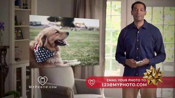 MyPhoto TV Spot, 'Holidays: One Amazing Shot'
