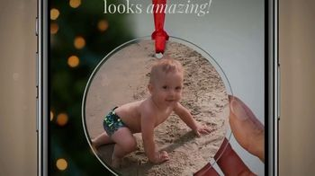 MyPhoto TV Spot, 'Holidays: One Amazing Shot' - Thumbnail 5