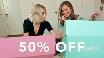 FabFitFun.com TV Spot, 'A Gift From Me to Me' Featuring Maddie & Tae - Thumbnail 2