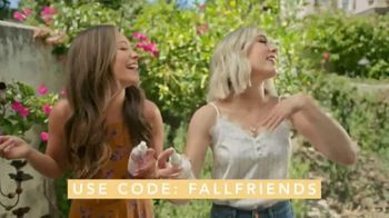 FabFitFun.com TV Spot, 'A Gift From Me to Me' Featuring Maddie & Tae - Thumbnail 8