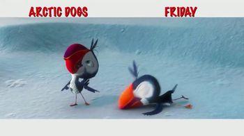 Arctic Dogs - Alternate Trailer 16