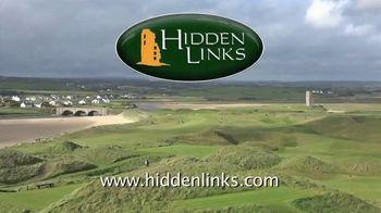 Hidden Links TV Spot, 'Lahinch Golf Club' - Thumbnail 8
