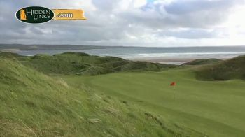 Hidden Links TV Spot, 'Lahinch Golf Club' - Thumbnail 2