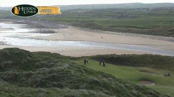 Hidden Links TV Spot, 'Lahinch Golf Club' - Thumbnail 4