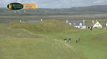 Hidden Links TV Spot, 'Lahinch Golf Club' - Thumbnail 6