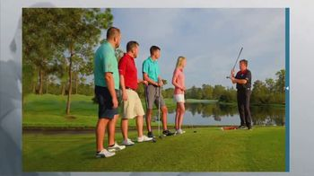 GolfPass TV Spot, 'Golf Academy: Know Your Launch' - Thumbnail 8