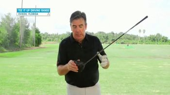 GolfPass TV Spot, 'Golf Academy: Know Your Launch' - Thumbnail 1