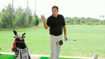 GolfPass TV Spot, 'Golf Academy: Know Your Launch' - Thumbnail 6