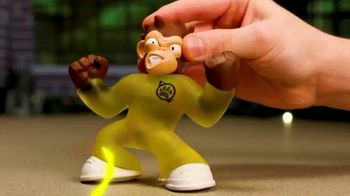Heroes of Goo Jit Zu TV Spot, 'Good vs. Evil'