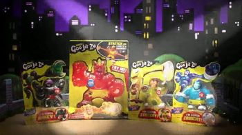 Heroes of Goo Jit Zu TV Spot, 'Good vs. Evil' - Thumbnail 2