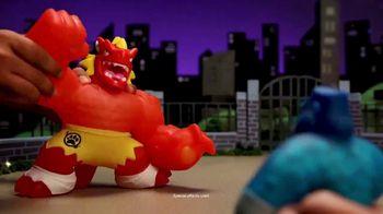 Heroes of Goo Jit Zu TV Spot, 'Good vs. Evil' - Thumbnail 6