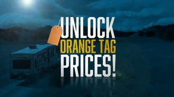 Gander Outdoors TV Spot, 'Unlock Orange Tag Prices' - Thumbnail 7