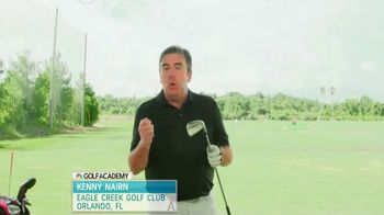GolfPass TV Spot, 'Golf Academy: Know Your Averages' - Thumbnail 2