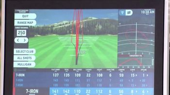 GolfPass TV Spot, 'Golf Academy: Know Your Averages' - Thumbnail 5