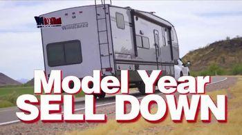 La Mesa RV Model Year Sell Down TV Spot, '2019 Winnebag Forza' - Thumbnail 1