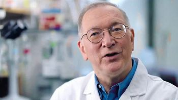 Dana-Farber Cancer Institute TV Spot, 'Change the World' - Thumbnail 10