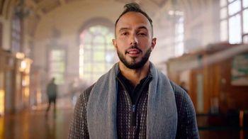 Dana-Farber Cancer Institute TV Spot, 'Change the World'