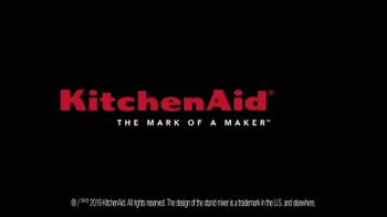 KitchenAid Smart Oven+ TV Spot, 'Breaks the Mold' - Thumbnail 9