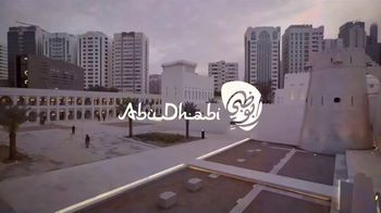 Abu Dhabi TV Spot, 'The Building That Witnessed Everything' - Thumbnail 10
