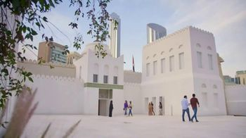 Abu Dhabi TV Spot, 'The Building That Witnessed Everything' - Thumbnail 4