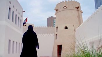 Abu Dhabi TV Spot, 'The Building That Witnessed Everything' - Thumbnail 7
