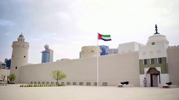 Abu Dhabi TV Spot, 'The Building That Witnessed Everything'