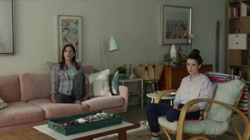 GEICO Renters Insurance TV Spot, 'A Witch for a Third Roommate' - Thumbnail 1