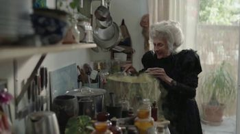 GEICO Renters Insurance TV Spot, 'A Witch for a Third Roommate'