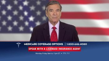 Medicare Coverage Options TV Spot, 'Are You Getting the Most?'