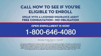 Medicare Coverage Options TV Spot, 'Are You Getting the Most?' - Thumbnail 10
