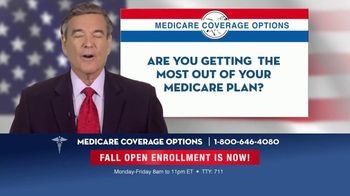 Medicare Coverage Options TV Spot, 'Are You Getting the Most?' - Thumbnail 2