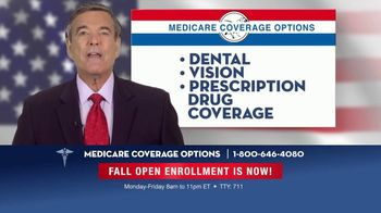 Medicare Coverage Options TV Spot, 'Are You Getting the Most?' - Thumbnail 3