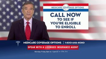 Medicare Coverage Options TV Spot, 'Are You Getting the Most?' - Thumbnail 4