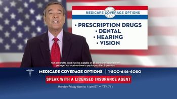 Medicare Coverage Options TV Spot, 'Are You Getting the Most?' - Thumbnail 6