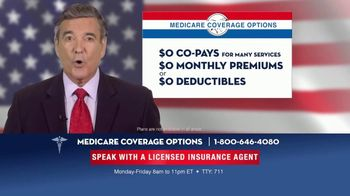 Medicare Coverage Options TV Spot, 'Are You Getting the Most?' - Thumbnail 7