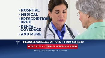 Medicare Coverage Options TV Spot, 'Are You Getting the Most?' - Thumbnail 8