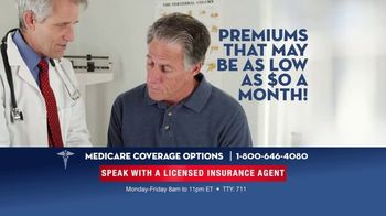 Medicare Coverage Options TV Spot, 'Are You Getting the Most?' - Thumbnail 9