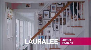 COSENTYX TV Spot, 'Kind of a Shock: LauraLee' - Thumbnail 1