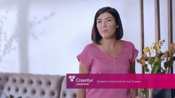 COSENTYX TV Spot, 'Kind of a Shock: LauraLee' - Thumbnail 8