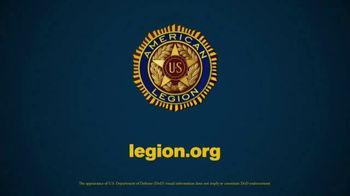 The American Legion TV Spot, 'Still Serving' - Thumbnail 7