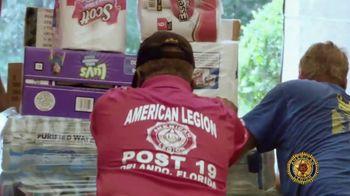 The American Legion TV Spot, 'Still Serving' - Thumbnail 5
