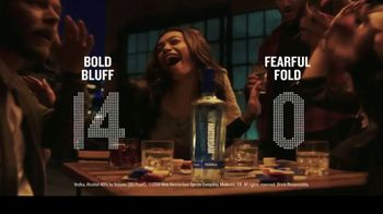 New Amsterdam Spirits TV Spot, 'Find Your Wins: Card Game' Song by Billy Squier - Thumbnail 10