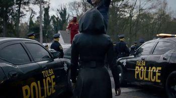 HBO TV Spot, 'Watchmen' - Thumbnail 4