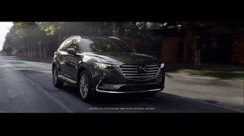 2019 Mazda CX-9 TV Spot, 'Inspiration' Song by Haley Reinhart [T2] - Thumbnail 2