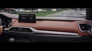 2019 Mazda CX-9 TV Spot, 'Inspiration' Song by Haley Reinhart [T2] - Thumbnail 3