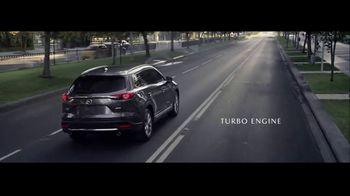 2019 Mazda CX-9 TV Spot, 'Inspiration' Song by Haley Reinhart [T2] - Thumbnail 4