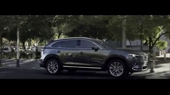 2019 Mazda CX-9 TV Spot, 'Inspiration' Song by Haley Reinhart [T2] - Thumbnail 5