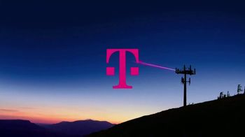 T-Mobile TV Spot, 'Signal: Four iPhones 11s for $35 Per Line' Song by Aerosmith - Thumbnail 1